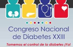 Congreso Diabetes